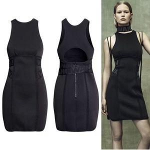 ALEXANDER WANG X H&M Scuba Dress
